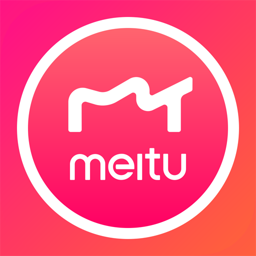 Meitu – Beauty Cam, Easy Photo Editor Icon