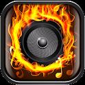 Hot Sounds Ringtones icon