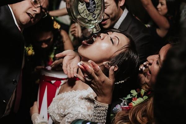 Fotógrafo de bodas Davo Montiel (davomontiel). Foto del 27.02.2018