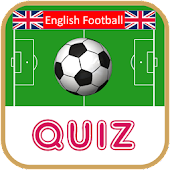 English Football Quiz (adfree)