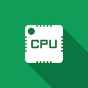 CPU Monitor - temperature, usage, performance‏
