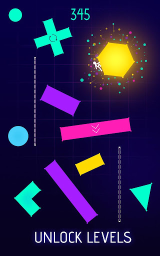 Light-It Up - screenshot