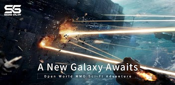 How to Download and Play Second Galaxy on PC, for free!