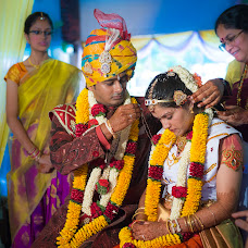 Wedding photographer Meghna Shirish (shirish). Photo of 06.02.2014