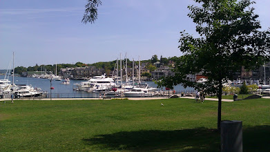 Photo: Now where's this? Oh yeah. Charlevoix.