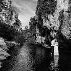 Wedding photographer Roberto Prinzivalli (robertoprinziva). Photo of 25.08.2018