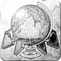 Wonderland LIBRARY APP icon