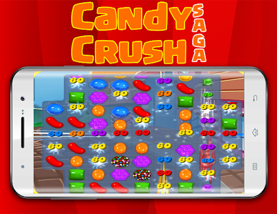 Guide for Candy Crush Soda - náhled