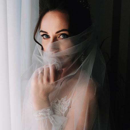 Свадебный фотограф Антон Коркодас (antonyphotos). Фотография от 14.11.2018