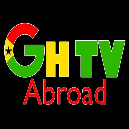 GHANA  TV ABROAD