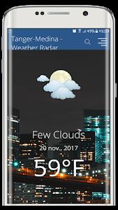 Weather Radar and Forecast: World Map 1.3