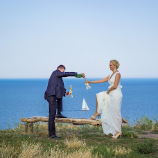 Wedding photographer Ivan Vykhopen (vano34). Photo of 21.12.2015