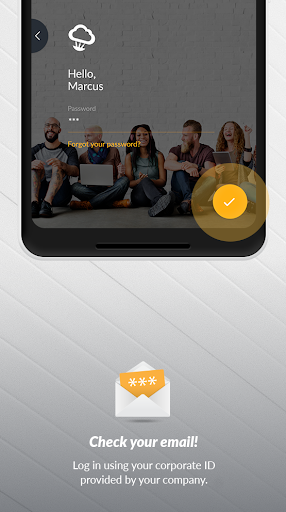 learningCloud New Generation screenshot 2