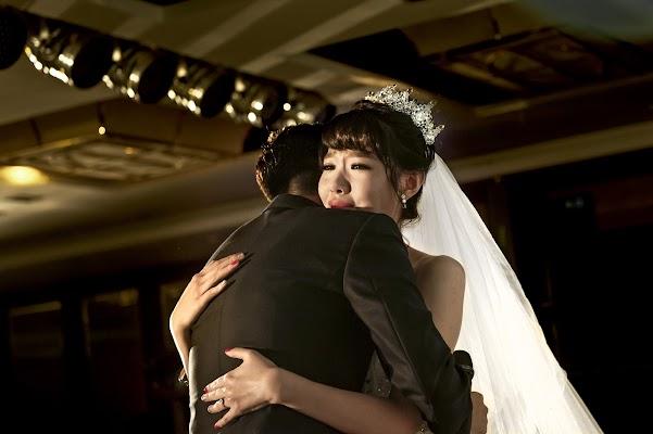 婚礼摄影师 Gang Sun (GangSun). 22.04.2017的图片