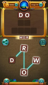 Word Quest - Letter Connect