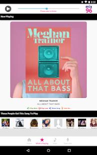 Tulsa's Mix 96- screenshot thumbnail