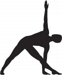 Trikonasana Is Also Known As Triangle Pose This Posture Helps To Open Up The Hips