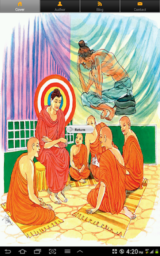 English Dhammapada Chapter 15