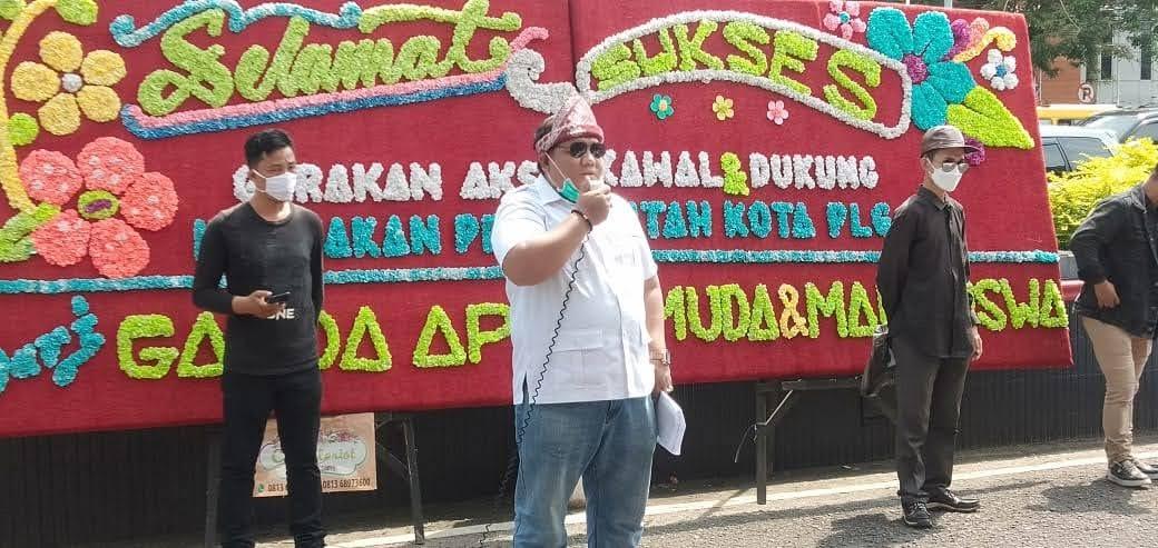 Mahasiswa Palembang Apresiasi dan Terus Kawal Kebijakan Pro Rakyat Pemkot Palembang
