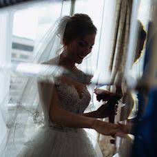 Wedding photographer Kirill Kravchenko (fotokrav). Photo of 31.10.2017