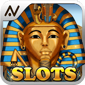 Casino Slot:Egytp(Pharaoh`s)