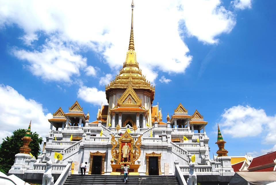 Tour Thai Lan BangkokPattaya 5N4D