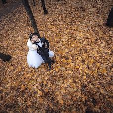 Wedding photographer Aleksandr Markov (Chubrita). Photo of 01.11.2013