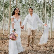 Wedding photographer Luis Martí (soyluismarti). Photo of 01.05.2019