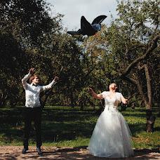Wedding photographer Nikita Lapenko (Niklap). Photo of 19.08.2017