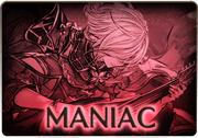 プレガンド・コーラス_MANIAC
