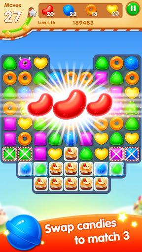 Sweet Candy Fever screenshot 3