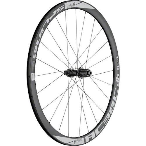 DT Swiss RC38 Spline C db 700c Clincher Rear Disc Wheel
