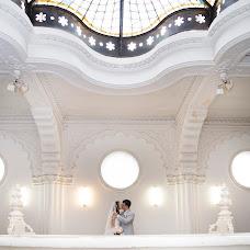 Wedding photographer Eszter Semsei (EszterSemsei). Photo of 02.06.2016