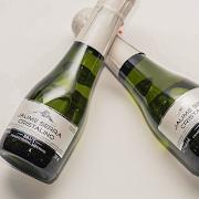 Cristalino Cava Brut - 200ml bottle