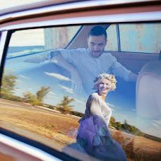 Wedding photographer Anastasiya Nikolenko (NNikol). Photo of 18.01.2017