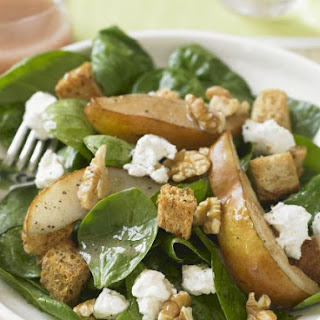 Pear Feta Salad Recipes