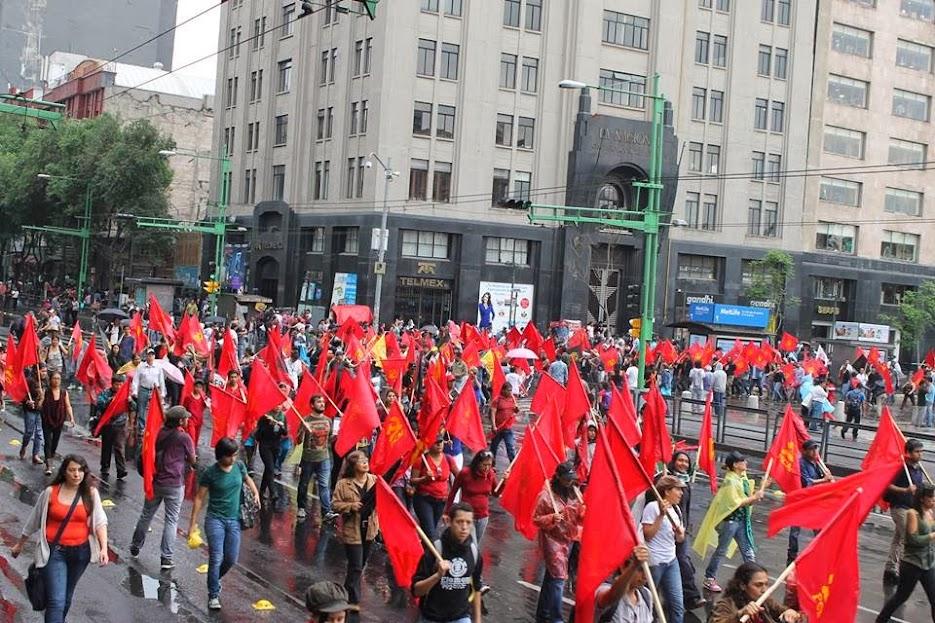 Comunicado del CC del PCM sobre Encuentro de Lima.