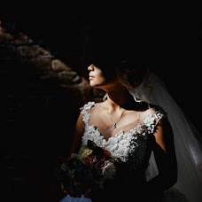 Wedding photographer Kristina Leonova (krisleo). Photo of 03.04.2018