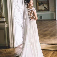 Wedding photographer Kristina Monmoransi (wishfilms). Photo of 13.01.2018