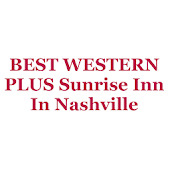 BWP Sunrise Inn Nashville