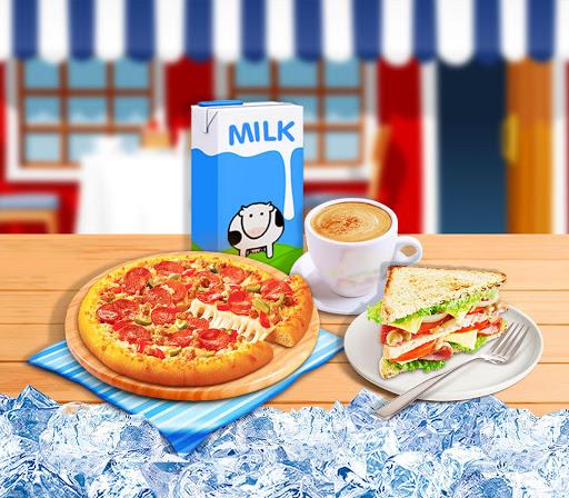 Download Crazy Kitchen: Fast Food Maker For PC