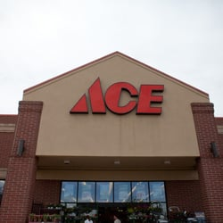 Ace Hardware - Edgewater - Champion Spark Plug | Pointy