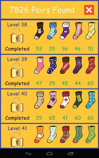 Odd Socks 3.2.11 screenshots 10