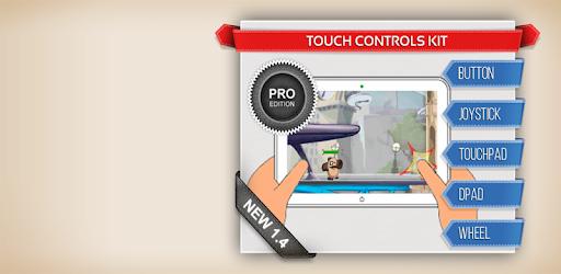 Приложения в Google Play – Touch <b>Controls</b> Kit