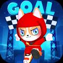 Doggie Ninja Nin-Nin Race! icon