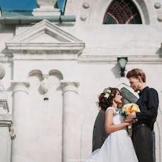 Wedding photographer Anastasiya Saul (DoubleSide). Photo of 17.05.2017