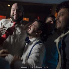 Wedding photographer Priscila Liana (PriscilaLiana). Photo of 25.09.2015