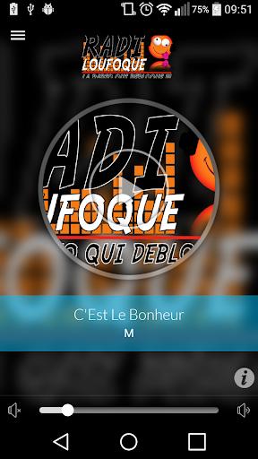 Radio Loufoque