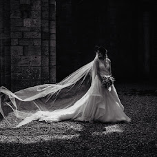 Wedding photographer Marco Vegni (vegni). Photo of 24.09.2018