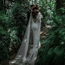 Wedding photographer Aleksandr Aushra (AAstudio). Photo of 26.07.2018
